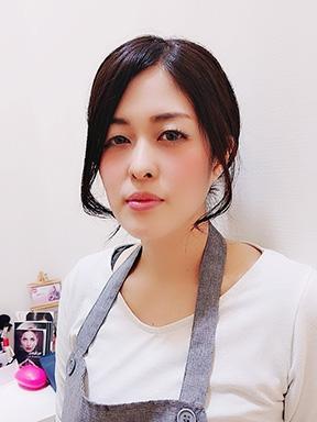 内田 加奈恵