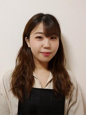 横江 桃子