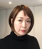 富山デザイン・ビューティー専門学校 中山 江美