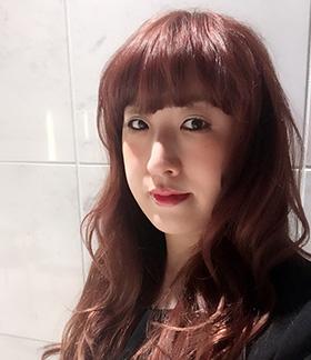 大村美容ファッション専門学校 北崎 幸子