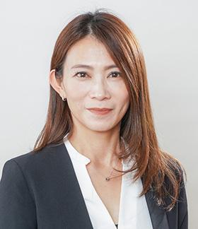 福岡美容専門学校 前田百合
