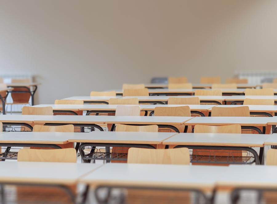 自校での松風公認制度試験開催