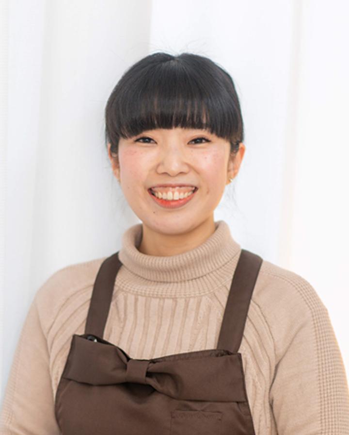 小川奈緒子