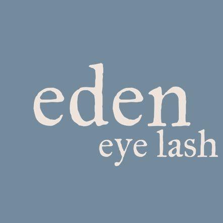 eden eye lash