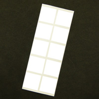 "Sheet Tray ""Protect seal"" for Glue -100 sheets-"