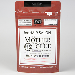 MOTHER GLUE HS 10ml for Hair Salon